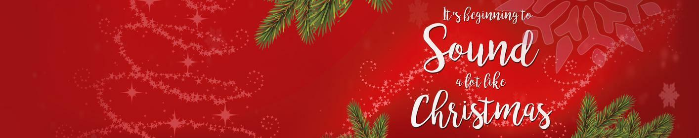 Get In The Holiday Spirit With 24/7 Christmas Music!