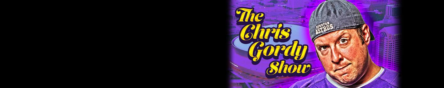 Catch Featured Interviews from The Chris Gordy Show