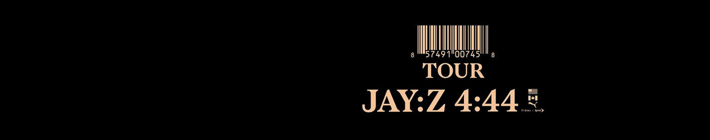 Win Tickets to JAY:Z 4:44 Tour at Viejas Arena