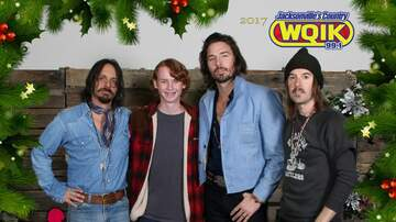 Photos - Midland Meet & Greets: Jingle Jam