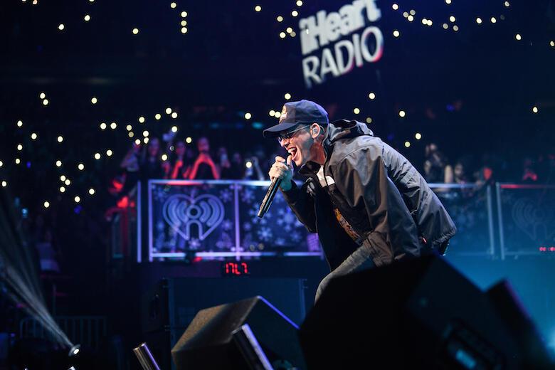 BIG 104.7   IHeartRadio
