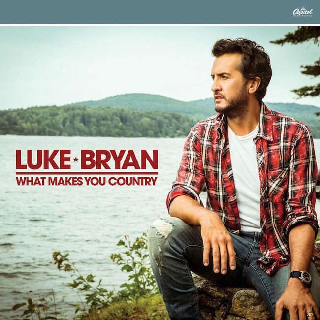 Luke Bryan - 'What Makes You Country'