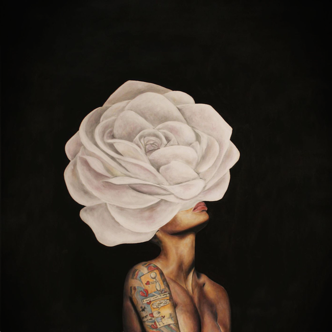 K. Michelle - 'KIMBERLY: The People'