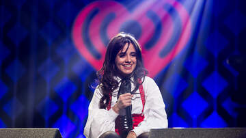 Jingle Ball - Camila Cabello Scorches Jingle Ball In A Red Corset