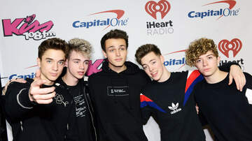 Jingle Ball - WATCH: Why Don't We Sing A Cappella Chubby Bunny Christmas Song
