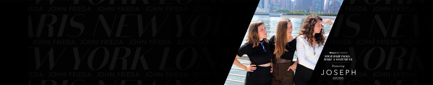 Joseph On Hair Evolution & Identity   Your Hair Talks. Make A Statement.
