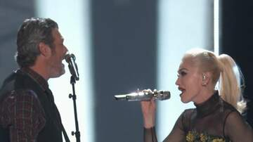 The AntMan - Blake & Gwen - On The GRAMMYS!