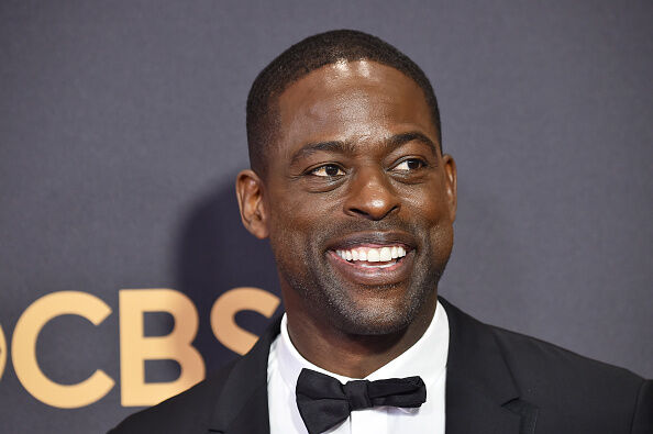 Sterling K. Brown - Getty Images