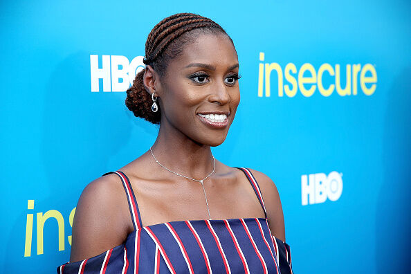 Issa Rae - Getty Images
