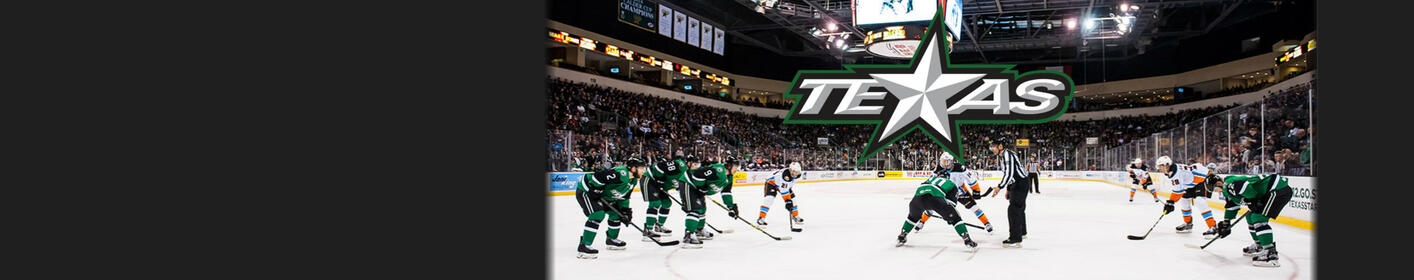 Win Tickets To The Texas Stars All Week At 7:20 AM!