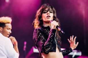 Camila Cabello On Her OCD: 'I Feel So Much More In Control Of It Now'