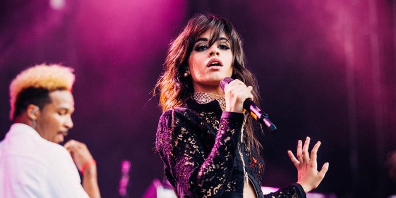 Camila Cabello Received Some Unexpected Feedback During A Live Radio Call