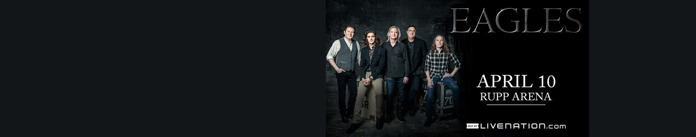 Click Here to Win Eagles tickets before you can buy them!