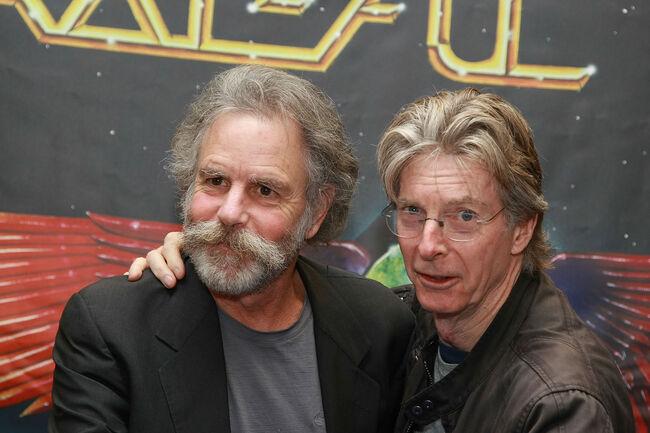 Bob Weir, Phil Lesh