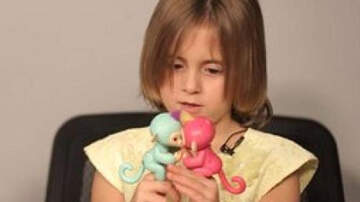 Holidays - The Fingerling Is This Year's Must-Have Toy