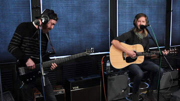 GARAGE SESSIONS - 933 GARAGE: Moon Taxi - December 8, 2017