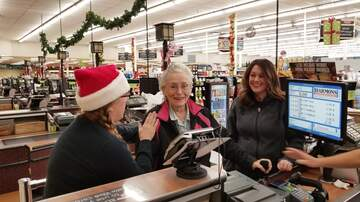 Photos - Harmons Grocery Day Giveaway! (Photos/Video)
