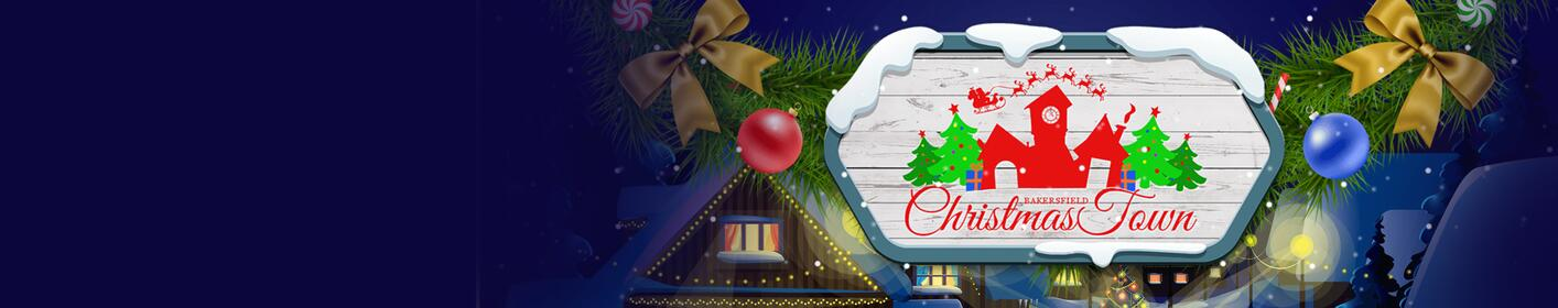 Win A Family 4-pack To Christmas Town!