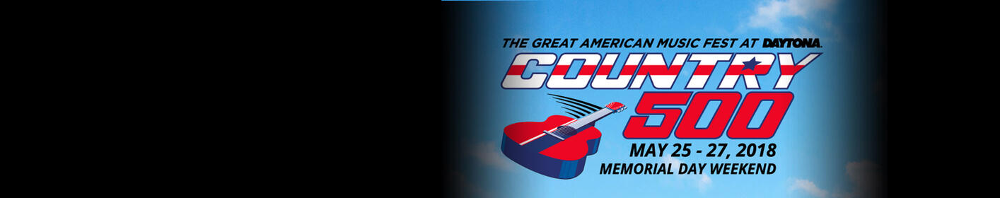 Country 500 line up revealed >>