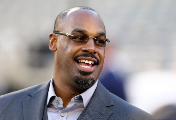 Donovan McNabb - Getty Images