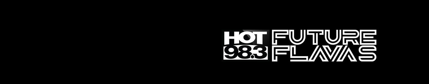 Hot 98.3's Future Flavas Brand New Music!