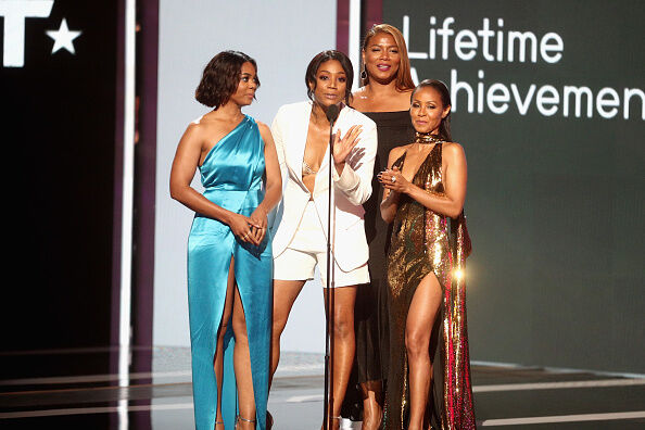 Girls Trip - Getty Images