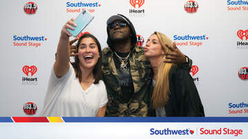 Southwest Sound Stage South Florida - NexXthursday Came Through To Meet His Fans & Perform!