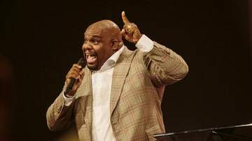 Sonya Blakey - MOTIVATION: Welcome to the Wilderness - Pastor John Gray