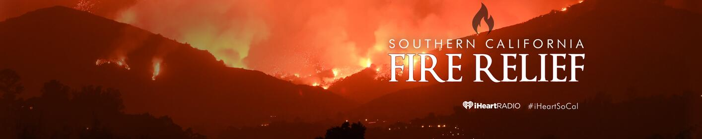 Donate Now: Join The Thomas Fire Relief Efforts