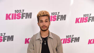 image for Jordan Fisher Joins Ryan to Surprise Superfan for Latest #KIISCampus!