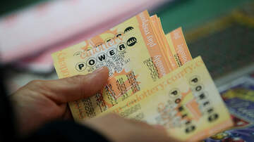 Breaking News - Powerball winning numbers announced for $460 million jackpot