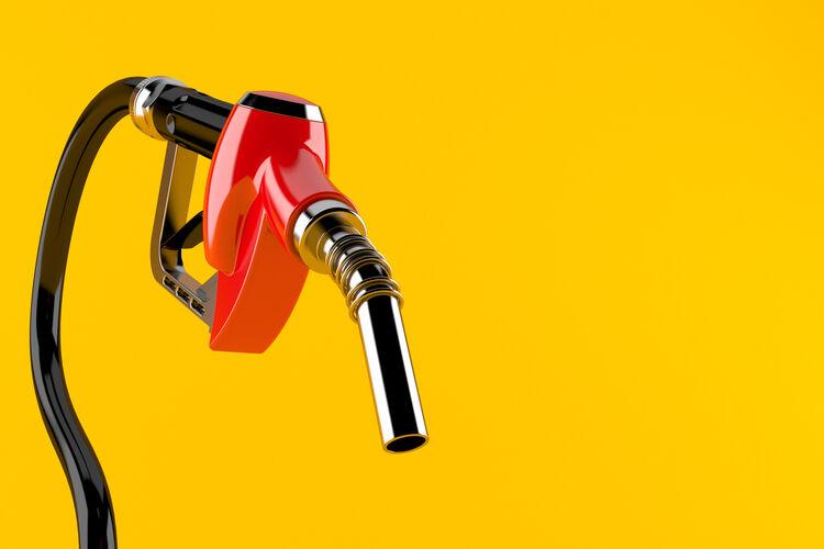 Gas Pump Getty RF