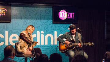 Performance Lounge - Secondhand Serenade Performs