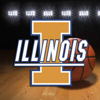 Listen To Illini Basketball On Fox Sports Radio 1230 AND On Our iHeartRadio App