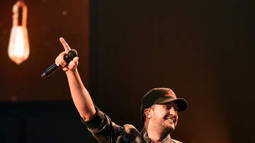 Honda Stage - PHOTOS: iHeartRadio Album Release Party With Luke Bryan