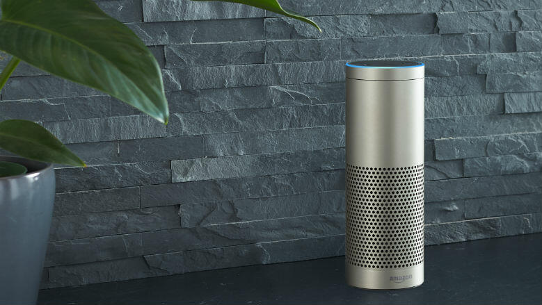 Here's The Alexa Skill That'll Have Santa Picking Out Your Christmas Music | DC101