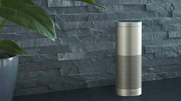 Premiere Classic Rock News - Here's The Alexa Skill That'll Have Santa Picking Out Your Christmas Music