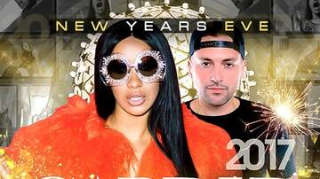 Weekends - Win Tickets to Cardi B Performing LIVE New Year's Eve