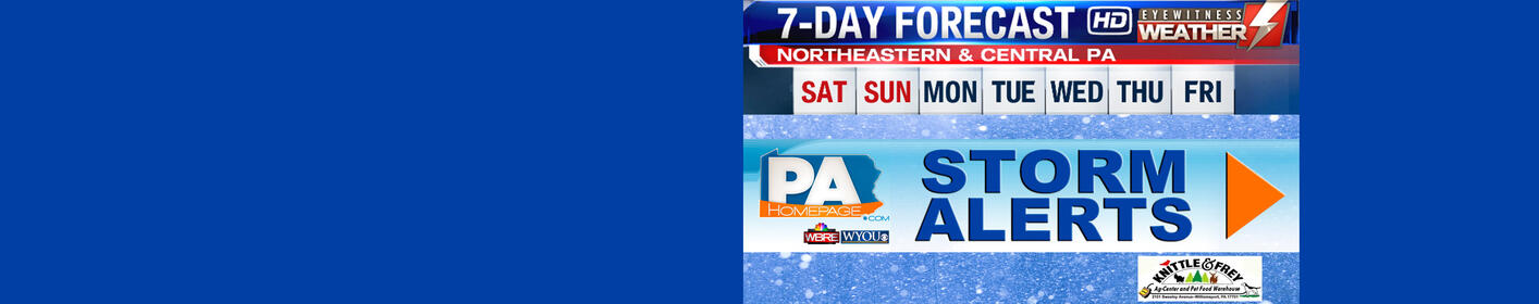 STORM ALERTS - Weather Closings, Delays & Information