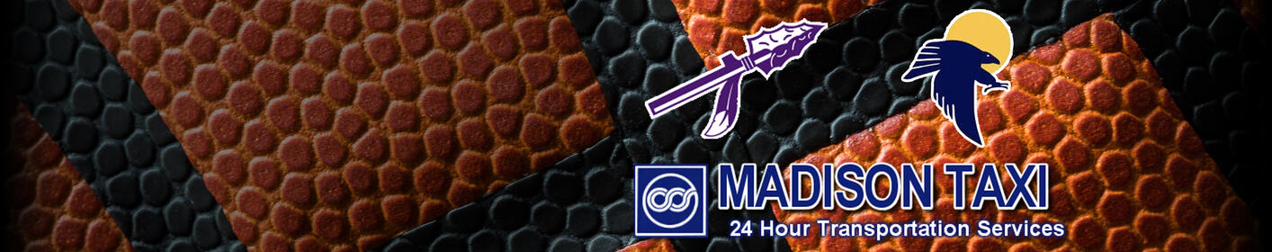Madison Taxi Game of the Week: Waunakee vs Whitnall - December 27 at 7:15pm