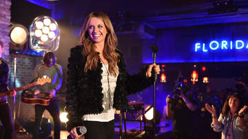 None - Carly Pearce Performs Live on the Honda Stage in Nashville (VIDEOS)