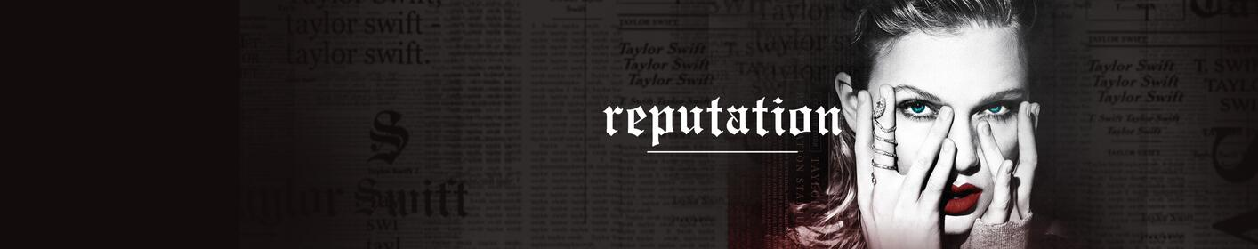 Win: Tickets To See Taylor Swift's Reputation Stadium Tour!