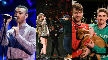 Jingle Ball - 2017 iHeartRadio Jingle Ball Moments You NEED to Watch On The CW