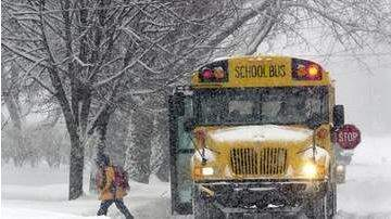 School Closings & Cancelations - School Delays & Cancellations For Thursday December 14, 2017