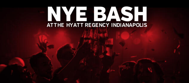 Win tickets to Hyatt Regency's NYE Bash