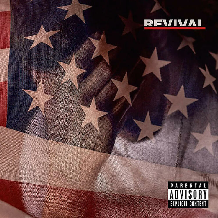 Eminem - 'REVIVAL'