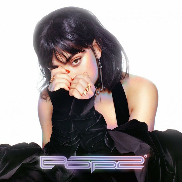 Charli XCX - 'Pop 2'