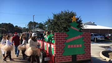 HSV Holiday Hub - CANCELLED: Madison Christmas Parade
