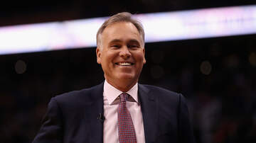 Matt Thomas - Mike D'Antoni joins the Matt Thomas Show
