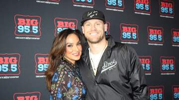 Big Country Christmas 2016 - Chase Rice BIG Country Christmas Meet and Greet